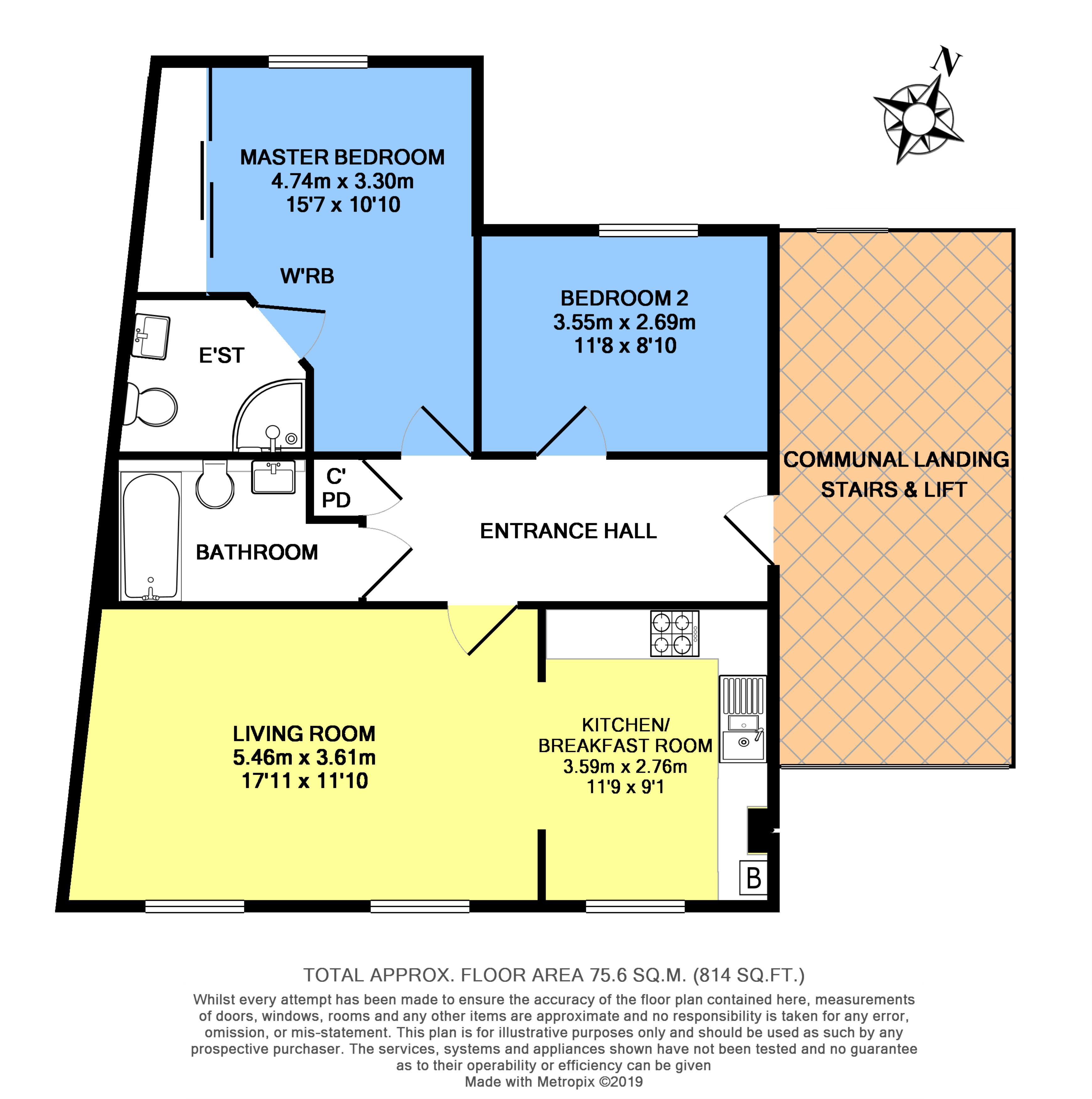 Property In Chapel Heights , Barley Market Street